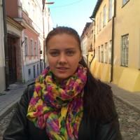 Alise Garbaldeva