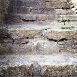 Ivangorod: Stairway to heaven