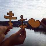 Narva: Faith hope love