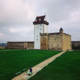 Narva: Heritage of the kingdoms
