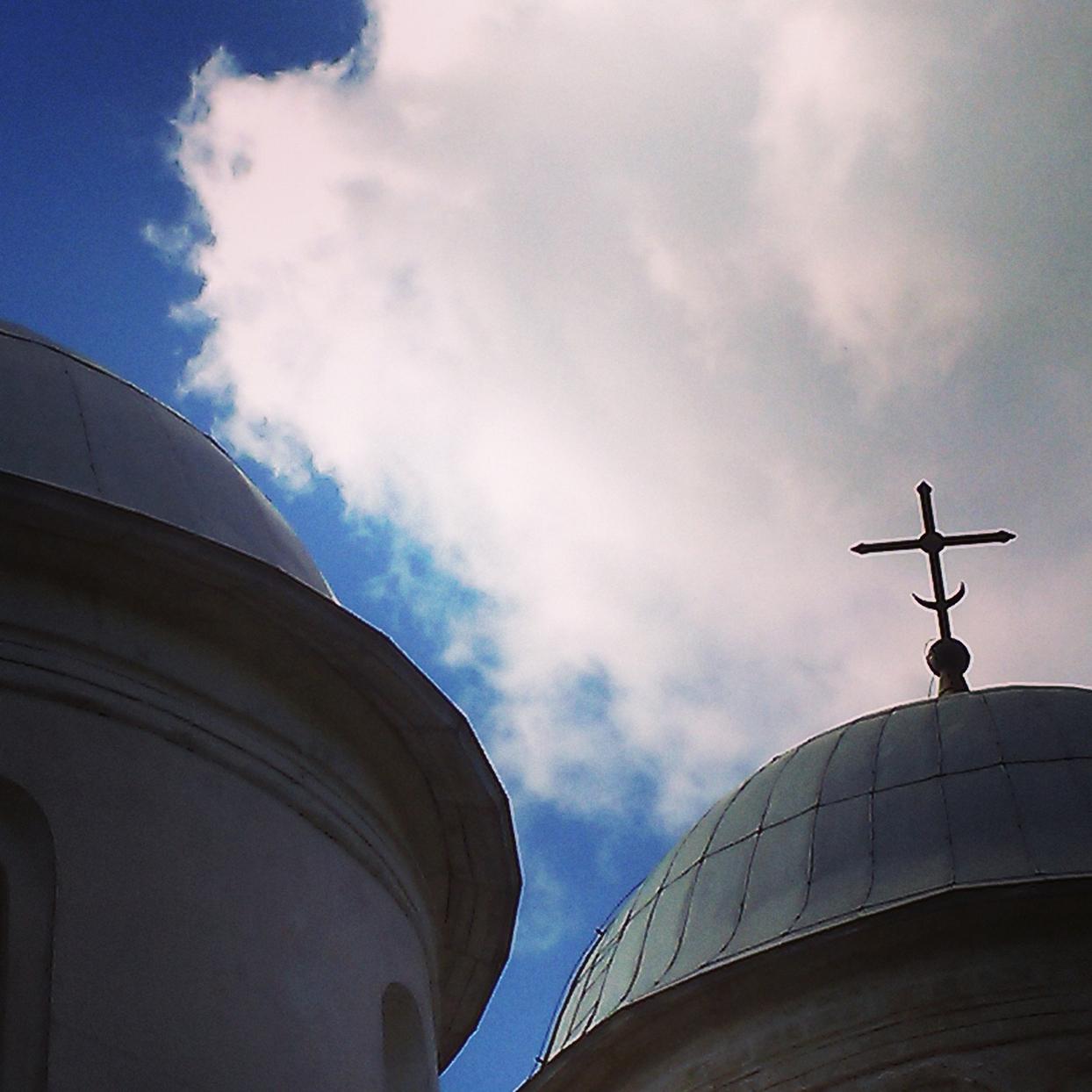 Ivangorod: Spiritual Fathers