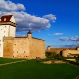Narva: The enemy of yesterday, the friend of today
